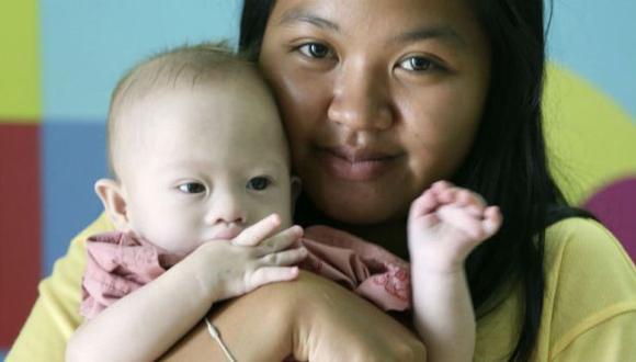 Tailandia prohíbe vientres de alquiler tras caso de bebe Down
