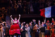 Coronavirus: Asiste a una obra de teatro u ópera sin romper la cuarentena