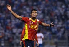Patricio Rubio continuará su carrera en Unión Española de Chile tras descender con Alianza Lima