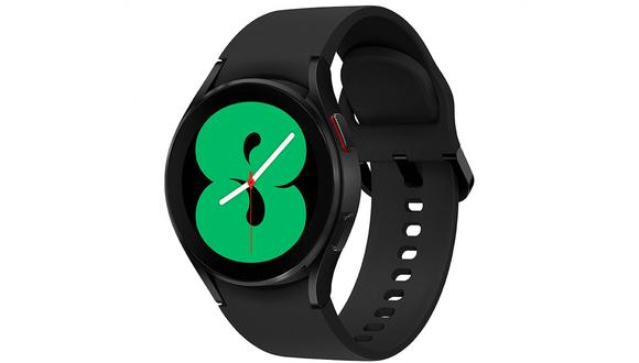 Conoce todos los detalles del Samsung Galaxy Watch 4. ¿Cuánto costará? (Foto: Samsung)