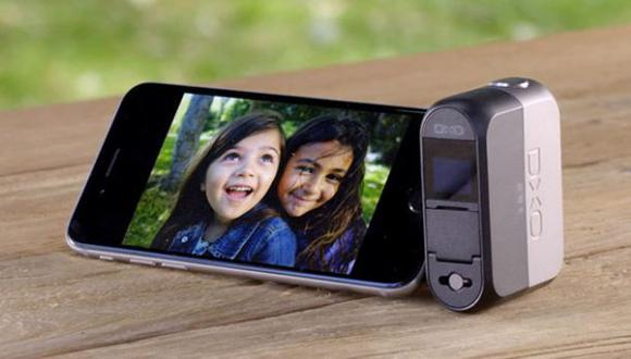 DxO One, una nueva y mejorada cámara para tu iPhone