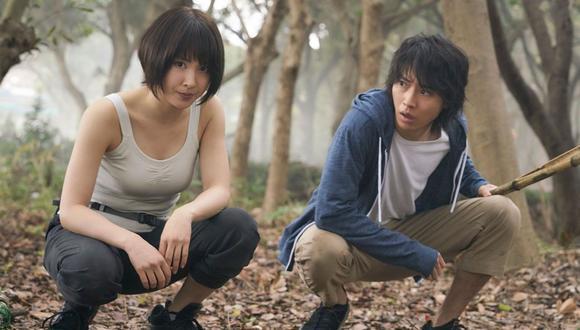 Alice in Borderland, la serie japonesa que se estrenó a fines del año pasado en Netflix, explora temas como la supervivencia, la amistad, la traición y la lucha por el poder en una realidad distópica. (Foto: Netflix)