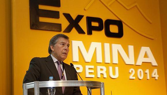 Inversión minera se ha multiplicado por seis desde 1994