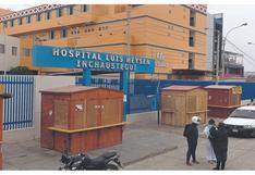 Lambayeque: internaron a gerente regional de salud por contagio de coronavirus