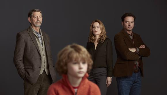 """""""The Disappearance"""" se estrena este viernes 15 a las 9:00 pm vía Fox Premium. (Foto: Cortesía)"""