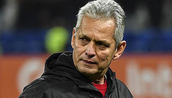 Reinaldo Rueda señala que las Eliminatorias es para jugarse partido a partido. (Foto: AFP)