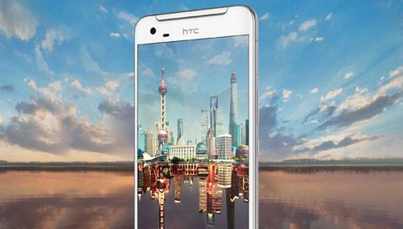 MWC 2016: El HTC One X9 saldrá a la venta a fines de febrero