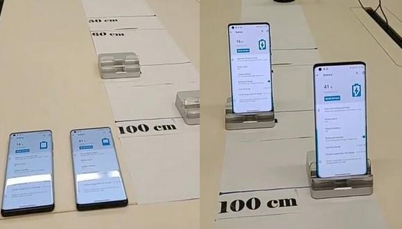 Motorola One Hyper. (Captura de pantalla)
