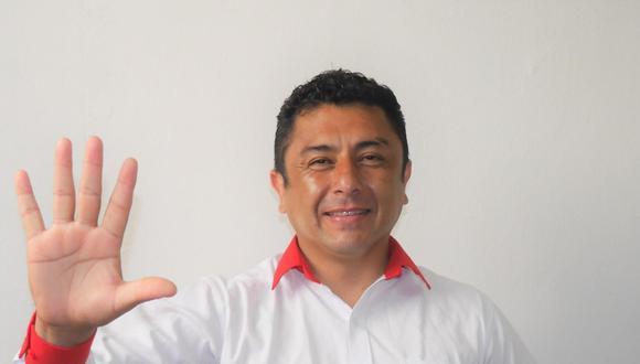 """El virtual parlamentario indicó como """"miembro de la comisión política de Perú Libre"""" que dicha """"treta"""" no seguirá adelante porque el plan de su agrupación """"combate la corrupción"""" que Miguel del Castillo """"representa. (Foto: El Comercio)"""