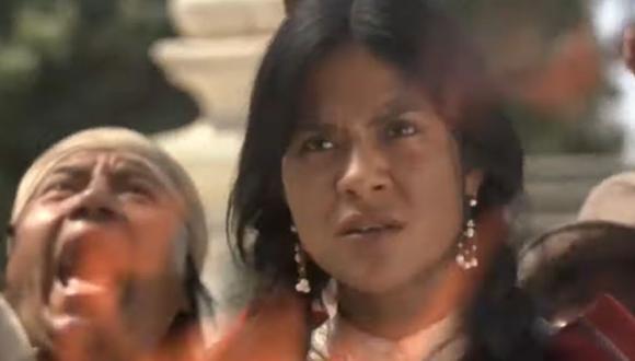 """""""Los otros libertadores"""" contará la historia de los héroes peruanos que lucharon por la independencia del país. (Foto: Captura de video)"""