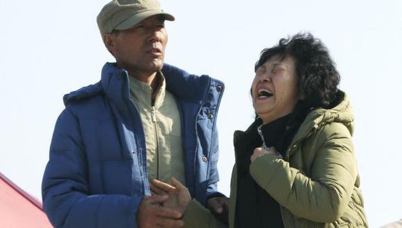 Naufragio en Corea del Sur: Recuperan 23 cuerpos más