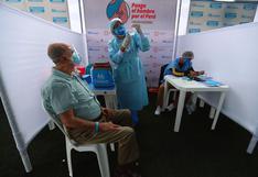 COVID-19: ¿cuántas vacunas contra el coronavirus estima el Gobierno que llegarán en mayo?