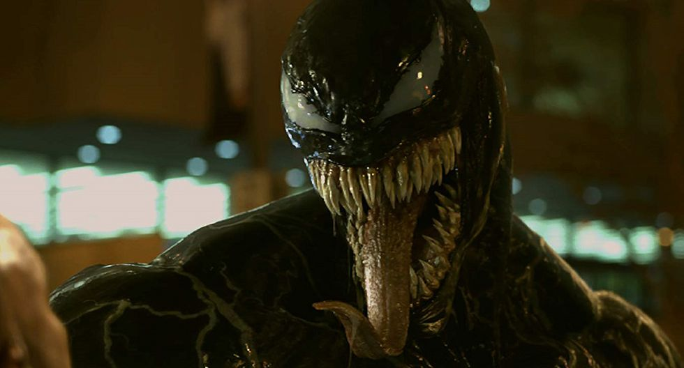 Venom 2: fecha de estreno, tráiler, sinopsis, historia, actores, personajes y todo sobre el regreso de Tom Hardy como el simbionte de Marvel Comics (Foto: Sony Pictures)