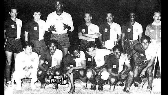 Alianza Lima vs Universitario: el día que fueron un solo equipo