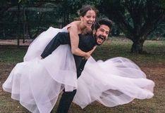 Evaluna Montaner cumplió 23 años y Camilo le dedicó este romántico mensaje