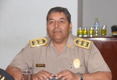 Exministros del Interior consideran ilegítimo nombramiento del actual comandante general de la PNP