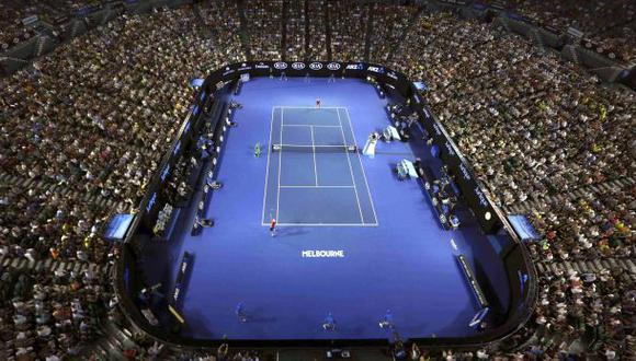 Australian Open: mira los resultados de la tercera jornada