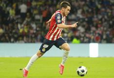 América empata 0-0 contra Chivas EN VIVO | Clásico Nacional, EN DIRECTO