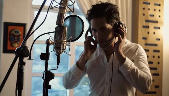 """Christian Chávez, ex RBD, estrena """"Celos"""", su nuevo single luego de 8 años. (Foto: Captura de video)"""