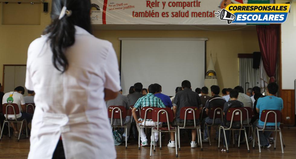 En una encuesta realizada a 51 adolescentes en Lima,  el 90,2% de los encuestados afirman haber sentido alguna vez la necesidad de pedir y/o recibir ayuda psicológica.