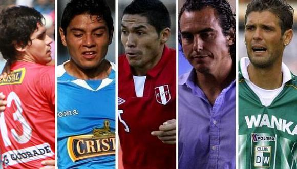 De Dalton hasta Chemo: los casos más sonados de doping en Perú