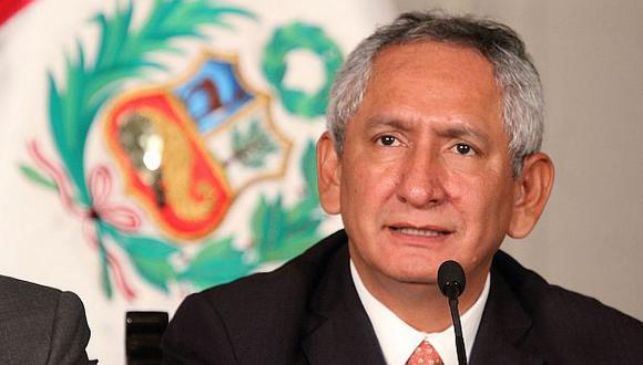Cornejo puso paños fríos al conflicto entre el BCR y el MEF