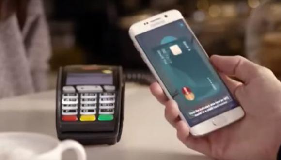 LG desarrollará su propio sistema de pago electrónico