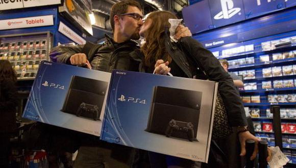 ¿Cómo persuadir a tu novia para que te compre un PS4?
