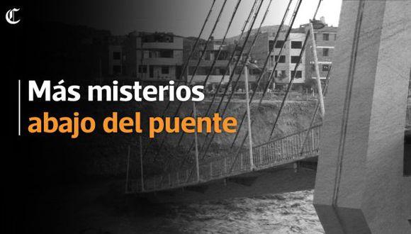 Puente Solidaridad: supervisor contratado no estuvo en la obra