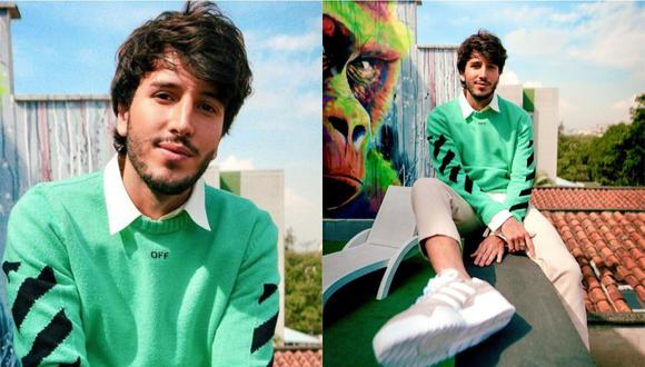 Sebastián Yatra se estrenará como presentador en los Premios Juventud (Foto: Instagram sebastianyatra)