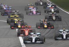 10 novedades que la Fórmula 1 presentará esta temporada (cuando pase el coronavirus) | FOTOS