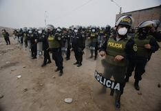 """Viceministro de Seguridad Pública: """"Estamos trabajando para que los policías respondan a las necesidades de la ciudadanía"""""""