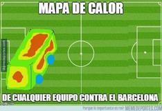 Barcelona vs. Getafe: los mejores memes luego de la derrota azulgrana por 1-0 | FOTOS