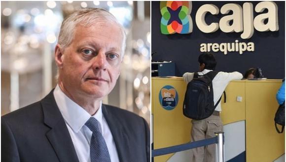 Rabobank acaba de ingresar al Perú. El año pasado sus colocaciones en el país sumaron US$400 millones, duplicando en monto a las del 2017.