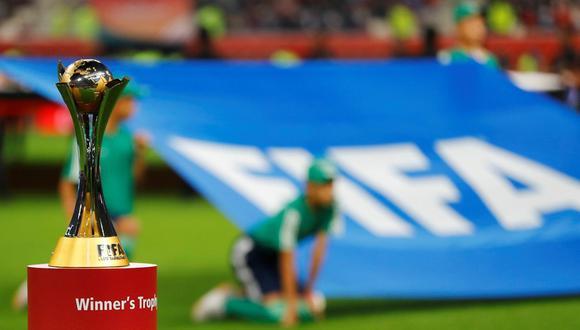 El Mundial de Clubes de Catar-2020 se disputará en febrero de 2021. (Foto: Reuters)