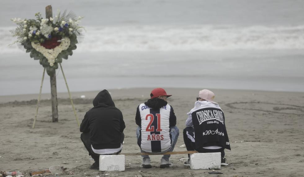Un día como hoy, allá por el año 1987, la generación de 'potrillos' falleció en un fatídico accidente aéreo sobre el mar de Ventanilla. (Foto: Anthony Niño de Guzmán / GEC)