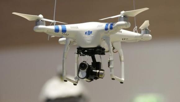 Crean sistema de drones autónomos que aprenden nuevas rutas