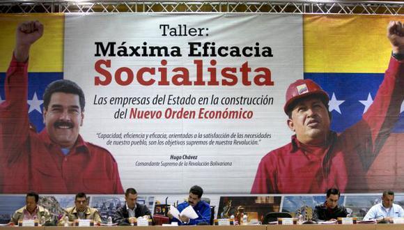 Venezuela controlará las compras mediante huellas dactilares