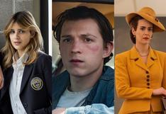 """Netflix: """"Ratched"""", """"Baby"""" y todos los estrenos de la semana en series y películas   FOTOS"""