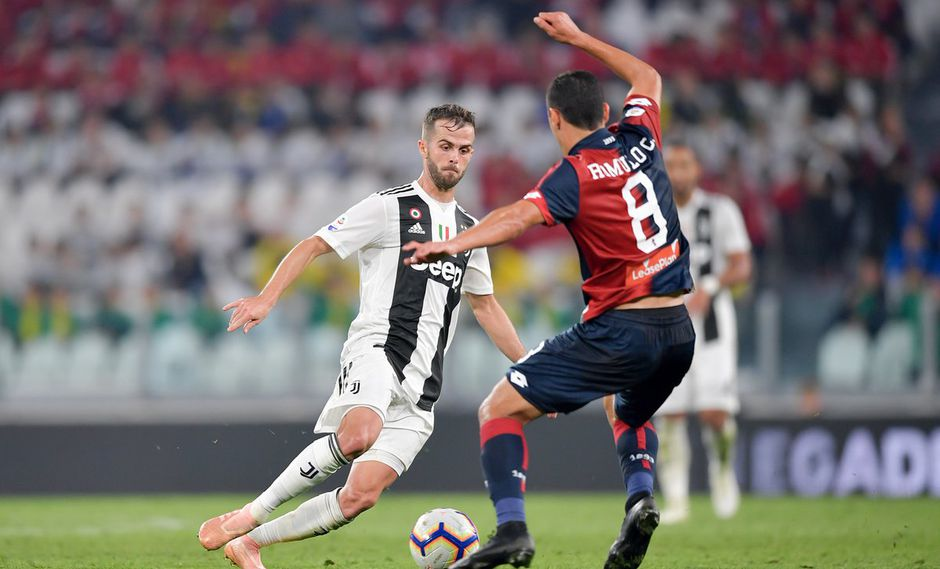 Juventus - Génova: se miden este sábado 17 de marzo (6:30 a.m. EN VIVO vía ESPN 2 y RAI TV) por la jornada 28 del campeonato. (Foto: Twitter Juventus)