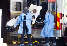 EE.UU. se aproxima a los 200.000 muertos por coronavirus