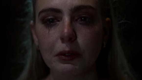 """Regina Pavón también habló sobre sus proyectos tras el final de la segunda temporada de """"Monarca"""" (Foto: Netflix)"""