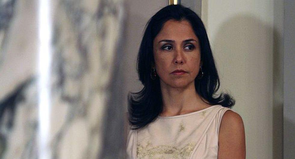 """A partir de hoy Nadine no tendrá injerencia"", según Gutiérrez"