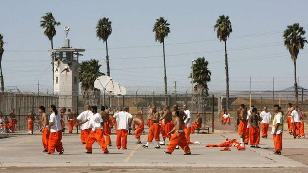 """""""El encarcelamiento masivo carece de datos buenos, pero recibe financiación"""", apunta Gary Slutkin. (Foto: BBC Mundo vía Getty Image)"""