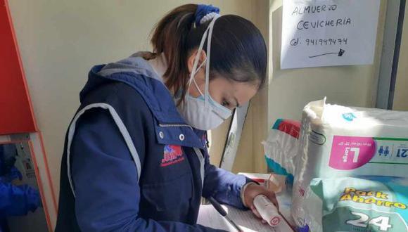 Los operativos fueron realizados con apoyo de la PNP y de los municipios correspondientes. (Foto: Diresa-Junín)