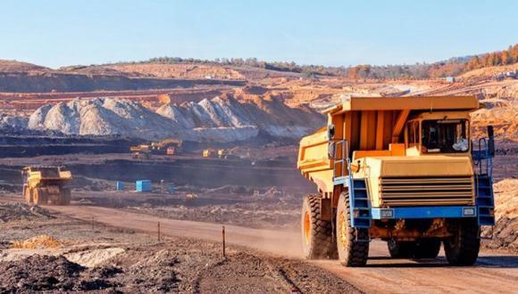 La inversión minera disminuirá este año. (Foto: GEC)