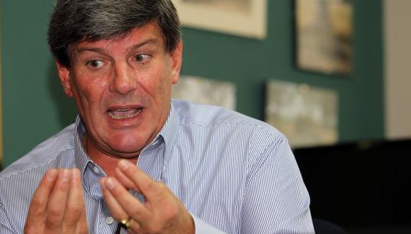 Fiscalía archiva denuncia contra Rafael Rey por Caso Global CST