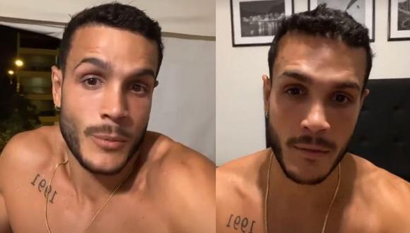 """Mario Irivarren denuncia que le están haciendo 'reglaje': """"Es una situación estresante, insoportable"""". (Foto:"""