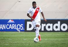 Jhonnier Montaño Jr. y un histórico debut en la Liga 1: ¿qué posibilidades tiene de jugar por la selección peruana?