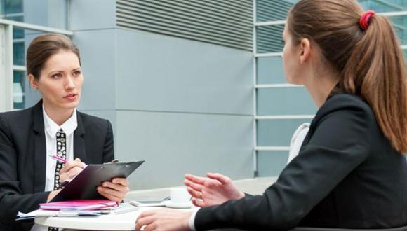 La entrevista de trabajo es tu oportunidad para demostrar por qué mereces el empleo. Algunas empresas suelen medir tu nivel inglés con preguntas en ese idioma (Foto: Pixabay)